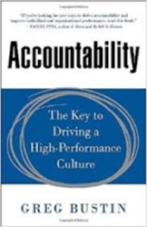 Accountability-The Key to Driving a High-Performance Culture